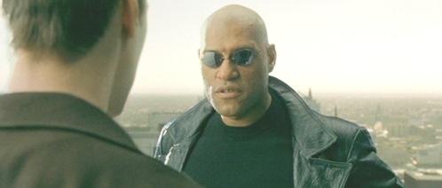 matrix-morpheus